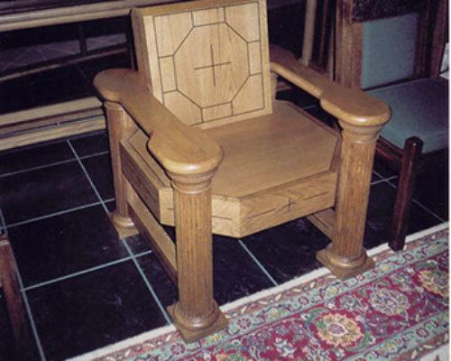 olom presiders chair